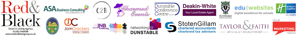 Dunstable Awards Sponsors