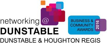 Networking @ Dunstable: Business & Community Awards