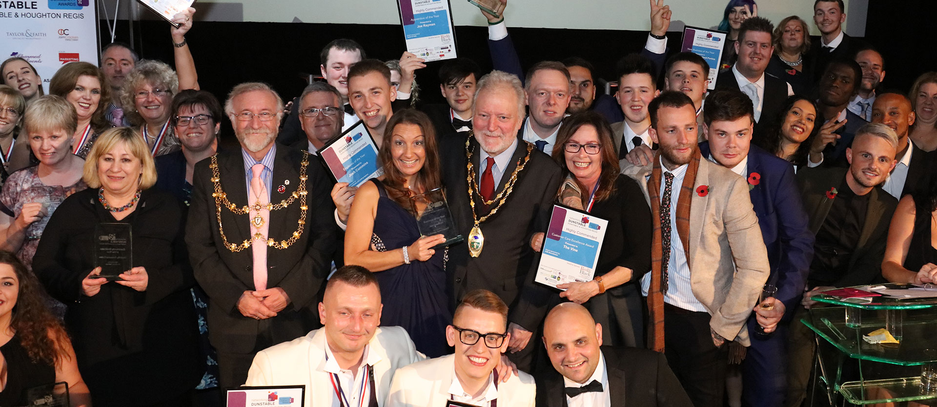 Dunstable & Houghton Regis Business and Community Awards