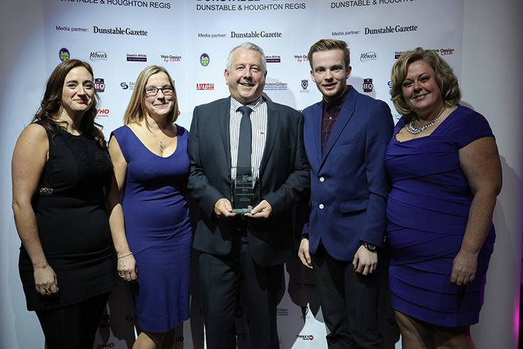 Sports Winner - Dunstable Tennis Club