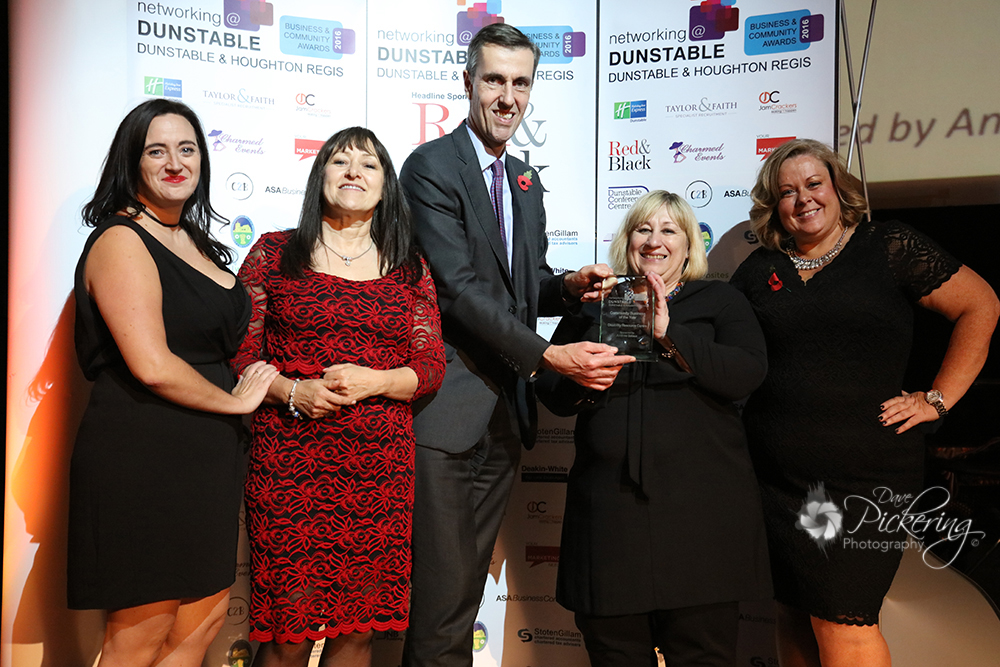 Winner Community Business - Disability Resource Centre