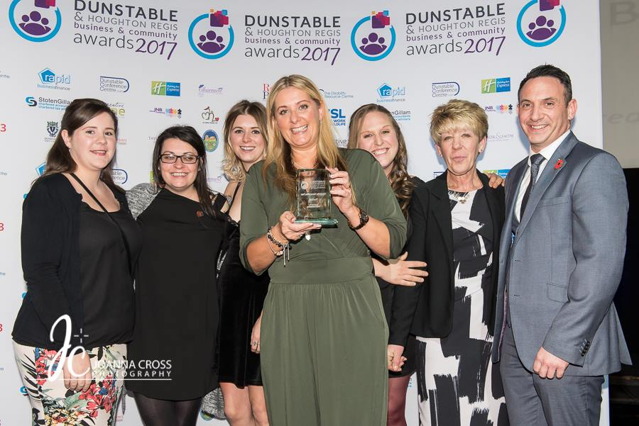 Hospitality Venue of the Year - The Bell