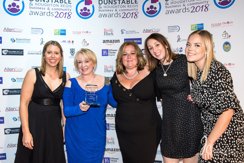 Customer Care Excellence - More Staff