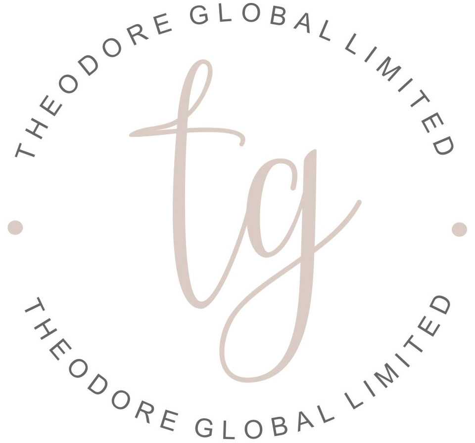 Theodore Global Logo