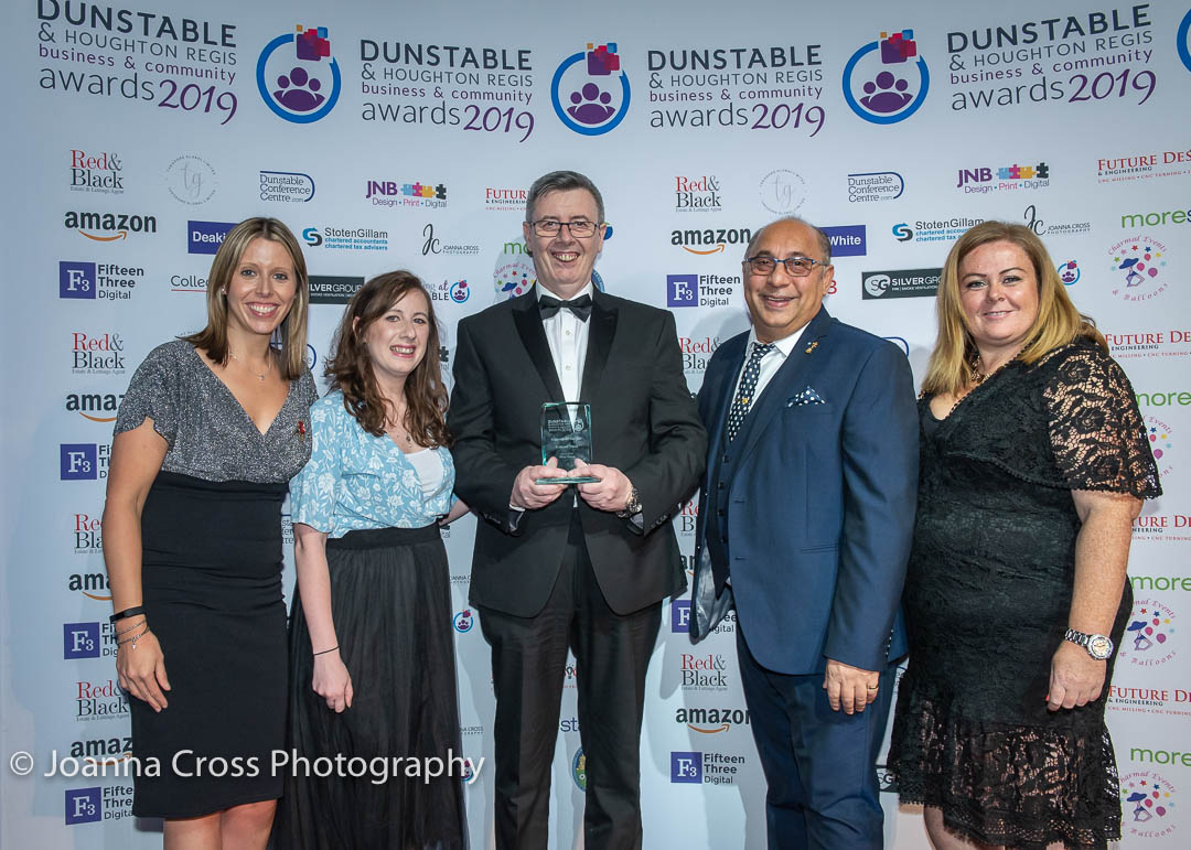 Business of the Year - Suitcase Travel